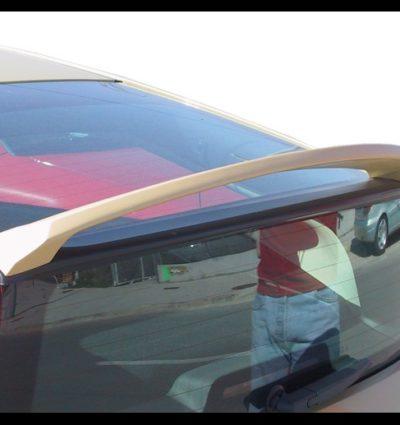 Aileron pour Citroën C4 Coupé