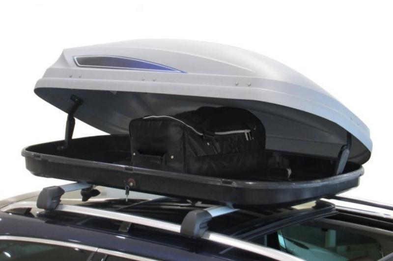sac standard pour coffre de toit 32x63x30cm vikingauto tout l 39 quipement pour votre auto. Black Bedroom Furniture Sets. Home Design Ideas