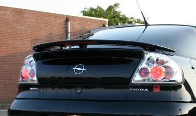 Aileron pour Opel Tigra