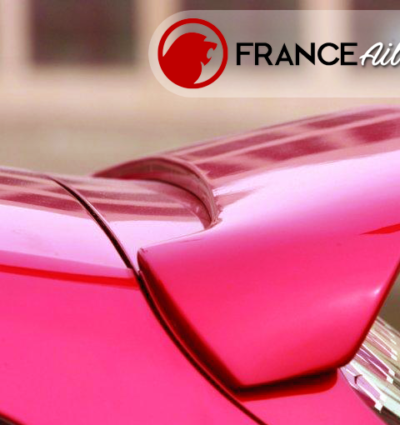 Spoiler Seat Leon 2 (2005-2012)