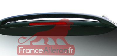 Aileron pour Skoda Superb 2 break